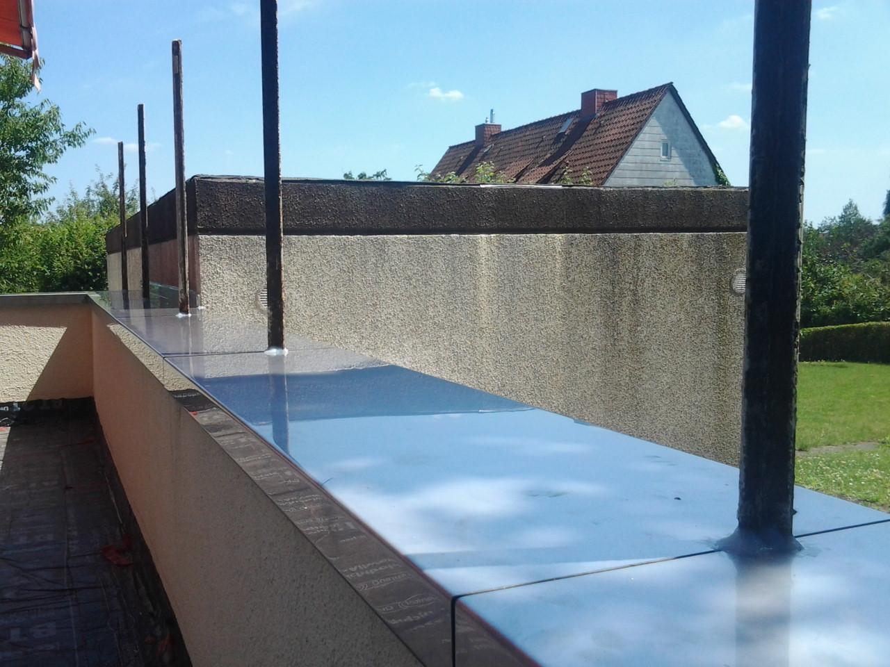 Engagiert für Ihr Projekt Unser Dachdeckerunternehmen